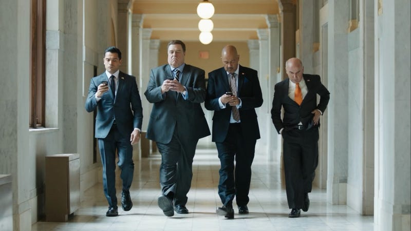 Amazon's New Shows Alpha House and Betas Are Going To Fail, Here's Why