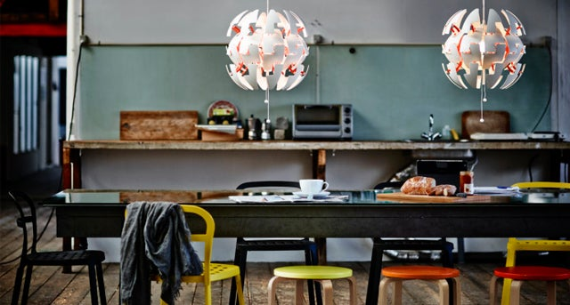 An Early Look at Ikea's Light, Cheap, and Portable 2014 Collection