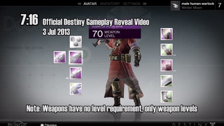 How Much <em>Destiny</em> Has Changed Over The Last Year