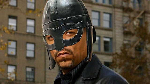 Ice-T Accidentally Recorded A Dungeons & Dragons Audiobook