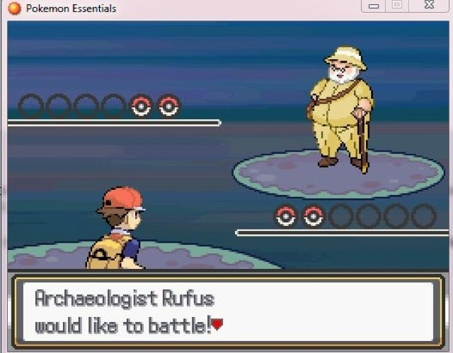 4chan Is Making Its Own Pokémon Game. Looks Pretty Good So Far.