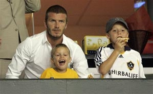 What Went Wrong With Beckham And The MLS?