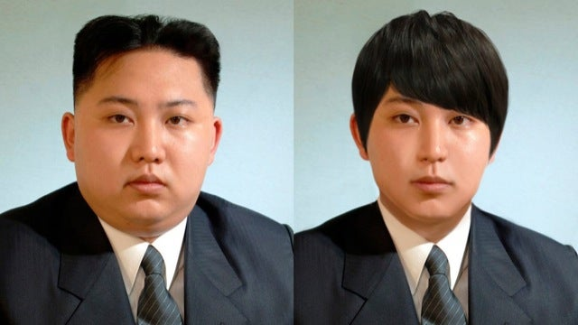 Korea's PhotoShop Trolls Turn to Beauty