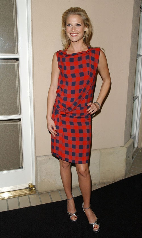 The 14th Annual Women In Hollywood Tribute: Who Wore What?