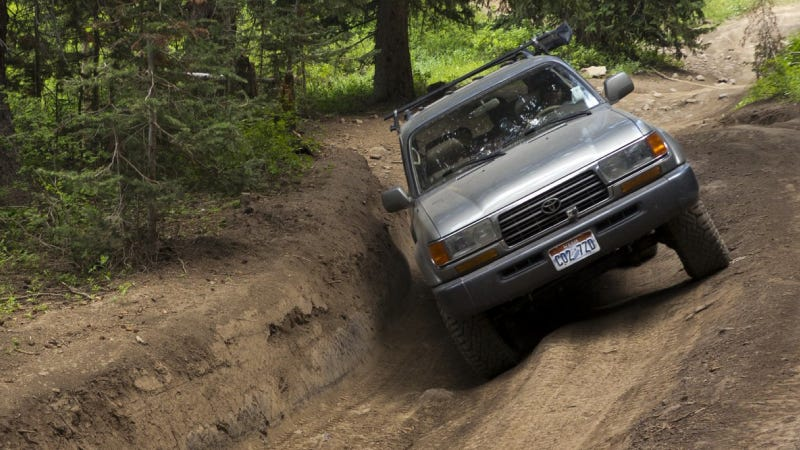 More Proof Off-Road Adventures Are The Best Family Road Trips