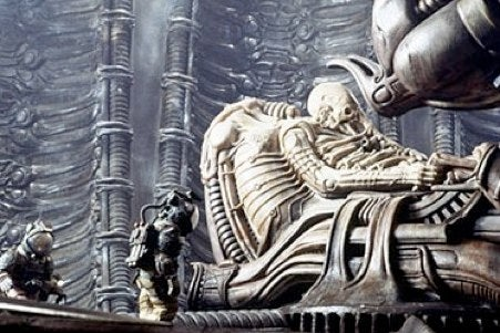 Ridley Scott Plans Not Just One, But Two Alien Prequels