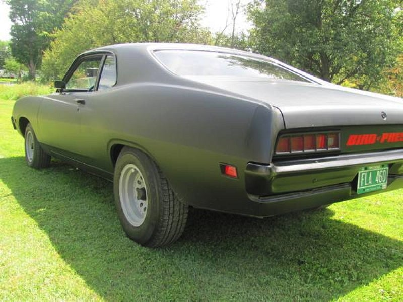 Could This 1970.5 Ford Falcon bring $16,500?
