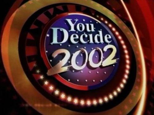 Decade Retrospective: 2002