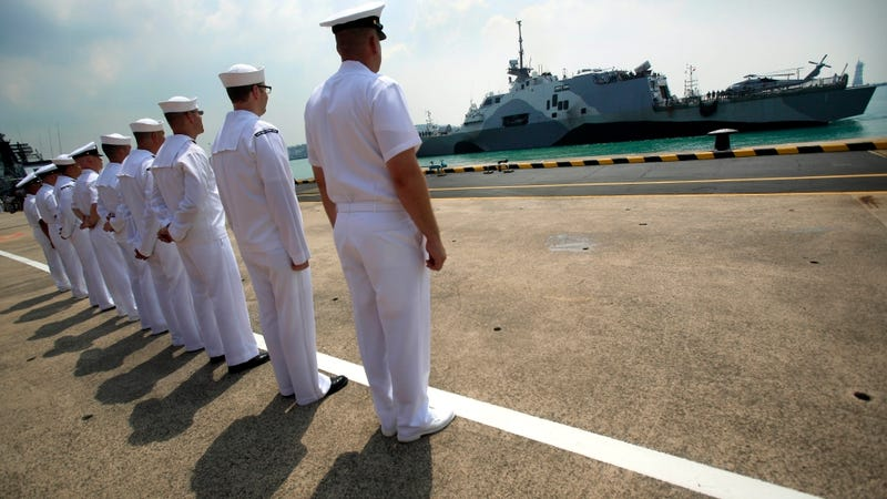 The Navy's Found a Use for Kinect: Stop Sexual Assault