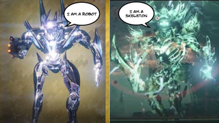 Vault of Glass vs. Crota's End: The <i>Destiny</i>Comp