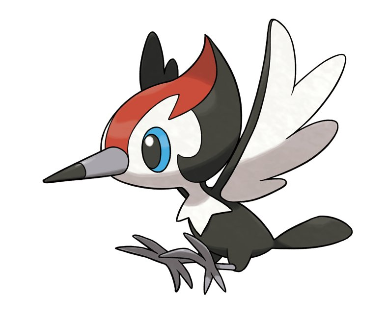 PokémonSun and Moon Footage Shows Three New Monsters, Battles, and More