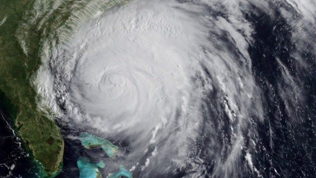Comcast Will Charge for Hurricane Irene Service Outages, Blames God