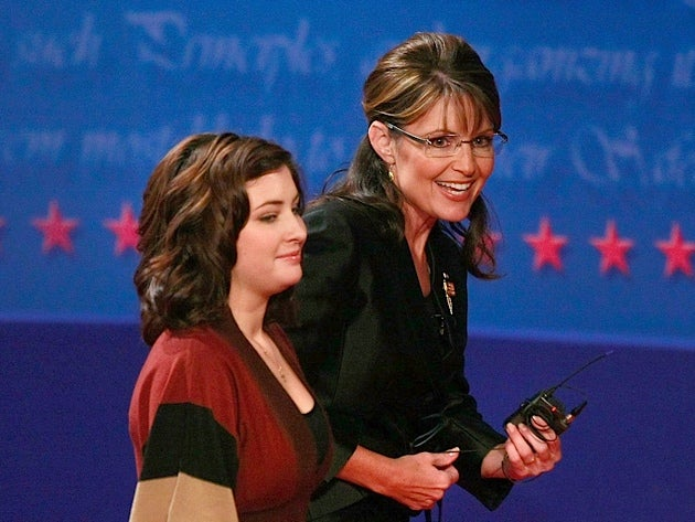 Gay Conservatives Come to Willow Palin's Defense