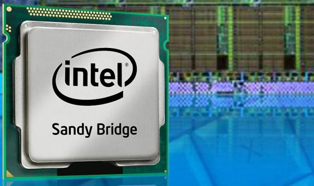 Intel's 2nd-Gen Core Processors: Mega-Media Machines