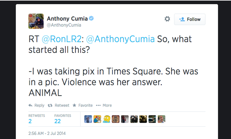 "SiriusXM Host Claims ""Cuntrag"" Assaulted Him in Racist Twitter Rant"
