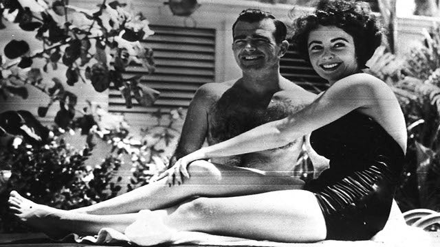 Elizabeth Taylor Was More Than A Woman — She Was A Body