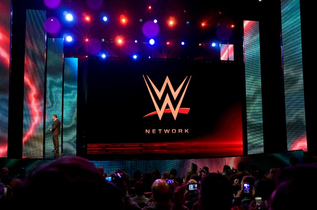 WWE Has Its Own Network Now, And It's an All You Can Suplex Buffet