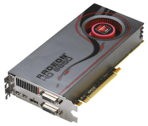 Pics and Details Emerge on the Latest AMD Radeon HD 6800 Graphics Cards