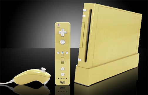 """Analyst Cautions Wii Investment May Be """"Fool's Gold"""""""