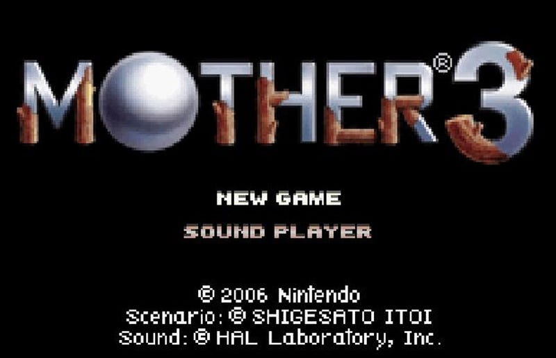 Where Did The Idea For Mother 3 Come From?