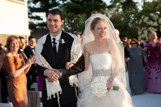 The Chelsea Clinton Wedding Roundup