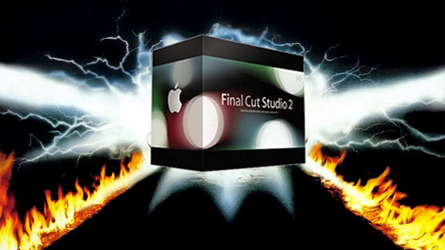 Remains of the Day: Apple Starts Selling a Working Version of Final Cut