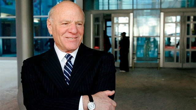 Barry Diller Is Absolutely Thrilled to Lose $60 Million