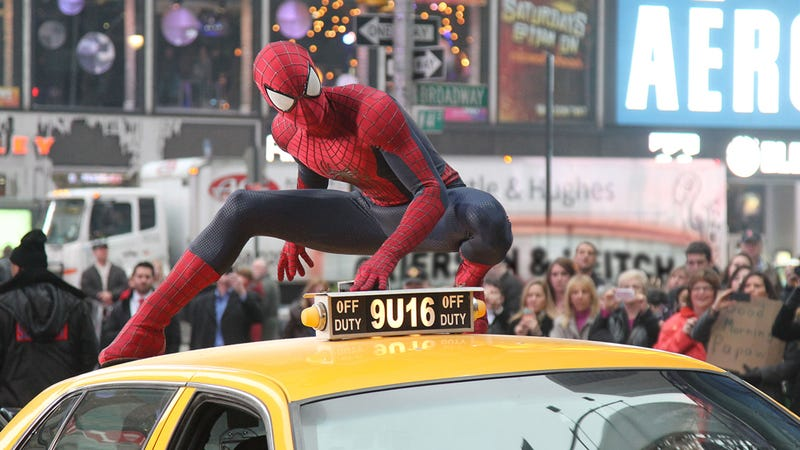 (500) Hours of Spidey: The Amazing Spider-Man 2, Reviewed