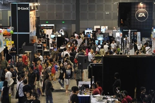 Asia's Other Game Convention: Singapore Shines in September