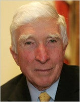 Updike Dies Just in Time For Biography