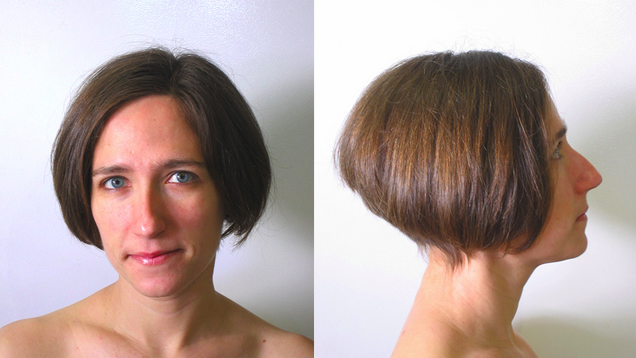 Save Photos of Your Favorite Haircut for Your Next Haircut Appointment