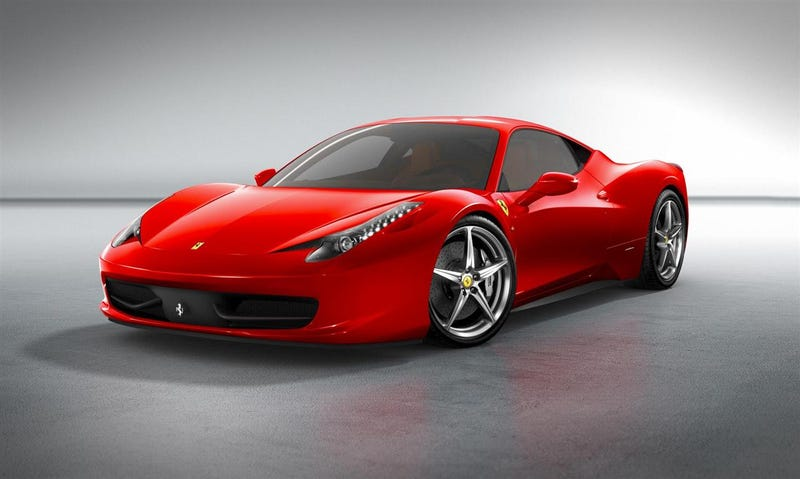 Five Ferrari One-Offs That Need To Be Commissioned