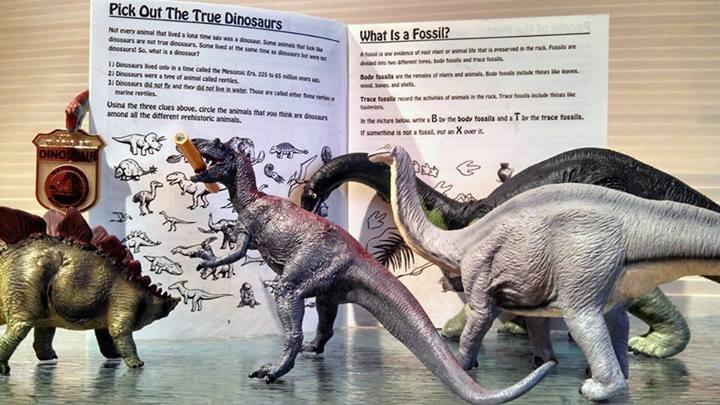 The Original Jurassic Park