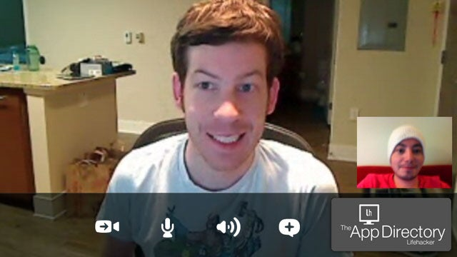 The Best Video Chat App for iPhone