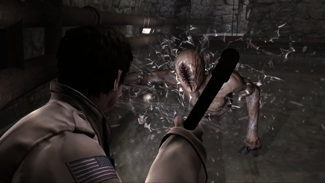 Hands on With Silent Hill: Homecoming