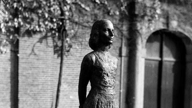 Why Can't the Mormon Church Stop Baptizing Anne Frank?