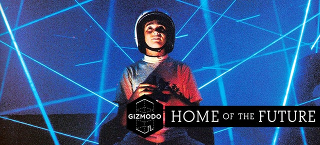 Join Us For A Week of Events at the Gizmodo Home of the Future