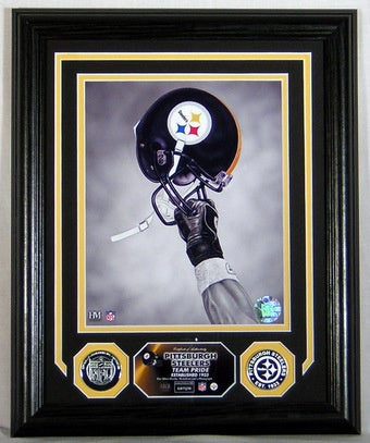 Last Night's Winner: Steeler Pride