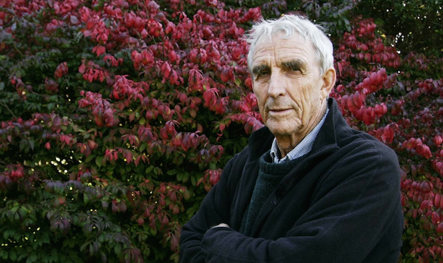 If You Read One Thing About Peter Matthiessen Today, Let it be This