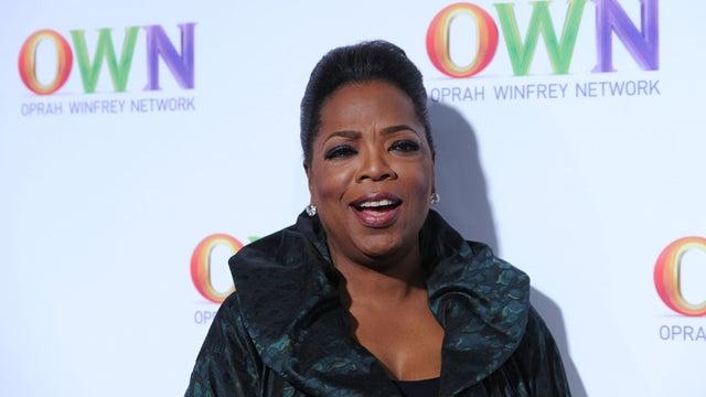 Oprah's OWN Network Has Terrible Ratings