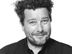 Design is Dead, According to Sad Philippe Starck
