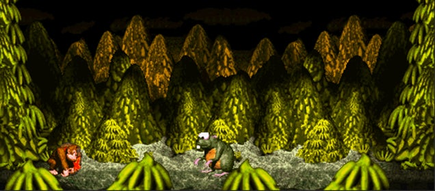 The Best Donkey Kong Country Ever Made