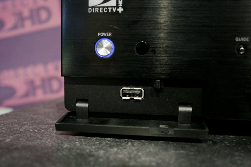 DirecTV HR21 Pro Series, For Professional TV Watchers Only