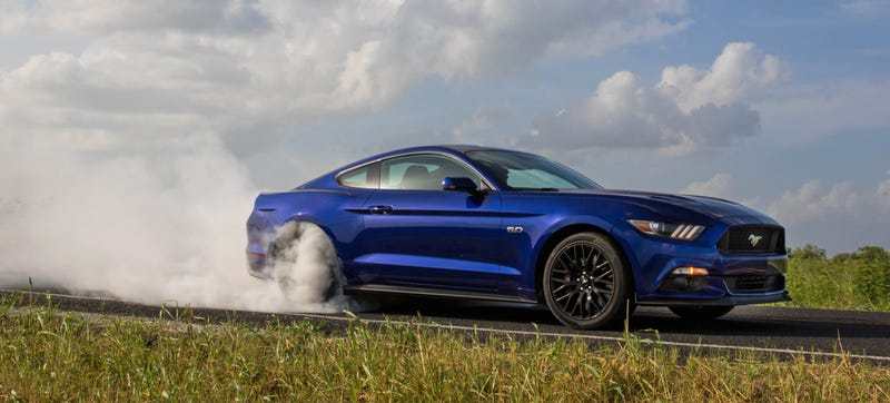 Jalopnik Road Test Mustang Gt.html | Autos Post