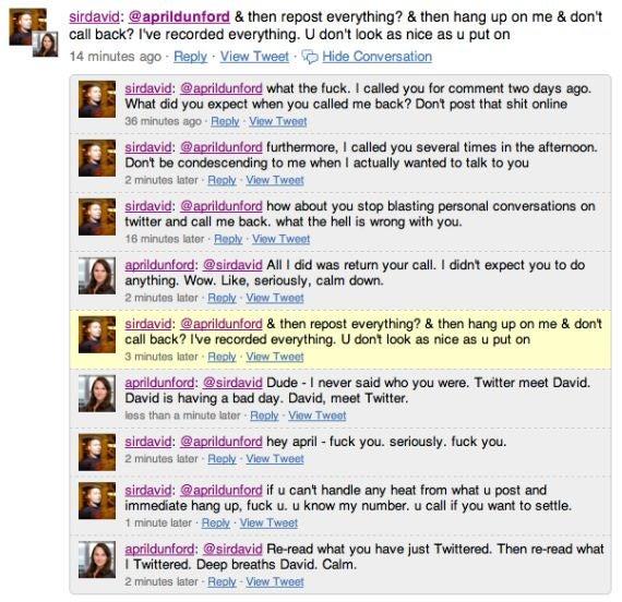 Canuck Rag Regrets Tech Reporter's Twitter Tirade