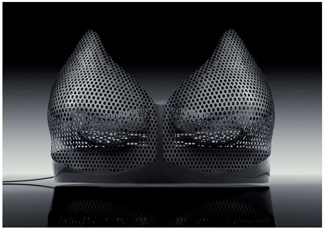 Bra Dryer is the Most Useful Device Shaped Like a Pair of Boobs Ever