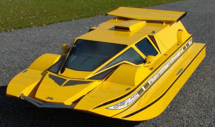 Dobbertin HydroCar Gallery 5722129