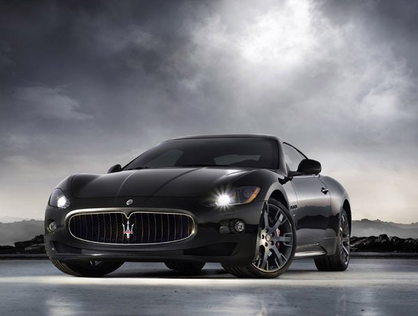 Maserati GranTurismo S, 440 HP And Coming To Geneva