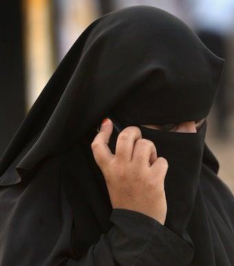 The Burqa Ban...For Orthodox Jewish Women