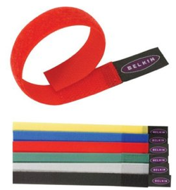 Cheap and Easy Velcro Ties